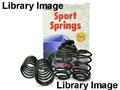 900 all models 79'-93' Lesjofors Sports Lowering Springs (30mm)