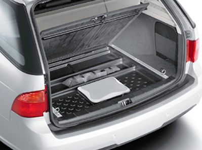 9-5 Estate/Wagon 2006 to 2010 Storage Tray