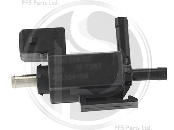 Genuine Boost Pressure Control Valve Saab 9-3 2.0T /& 2.8 V6 03-12 12787706