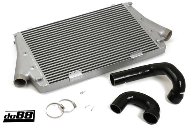 9-3SS/SC 2003 on 2 0 & 1 8 Turbo - DO88 Intercooler & Hoses