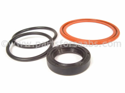 900 85-93 Clutch Slave Cylinder Outer Seal Kit