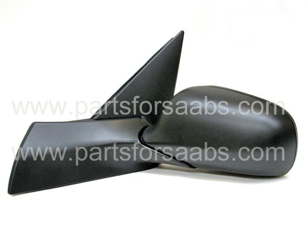 LH Saab 900 94-98 Wing Mirror Complete Saab 9-3