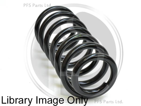 9-3SS 03'-12' all Convertible Aero models - Front Spring
