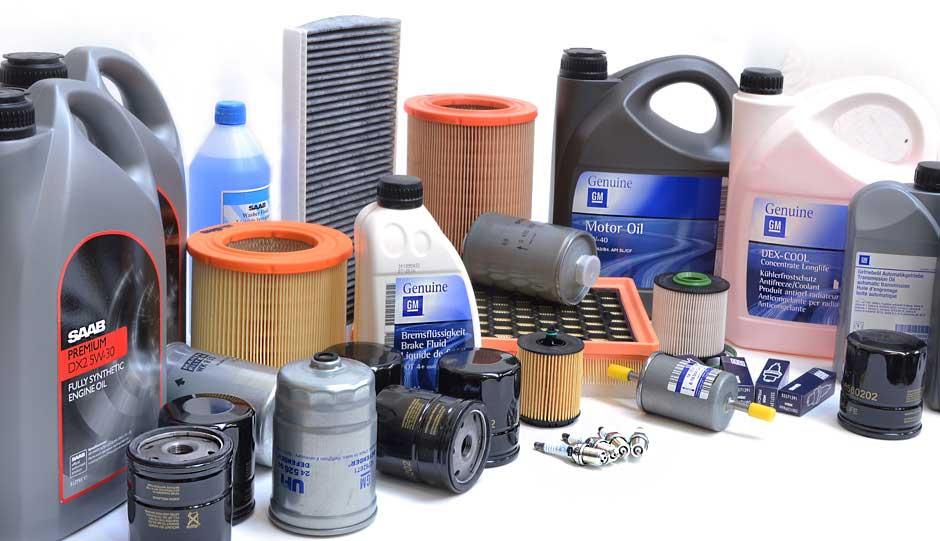 Saab Parts, Saab Spares and Accessories: online ordering